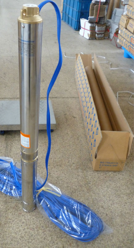 All municipal engineering projects have no failure vertical turbine pump