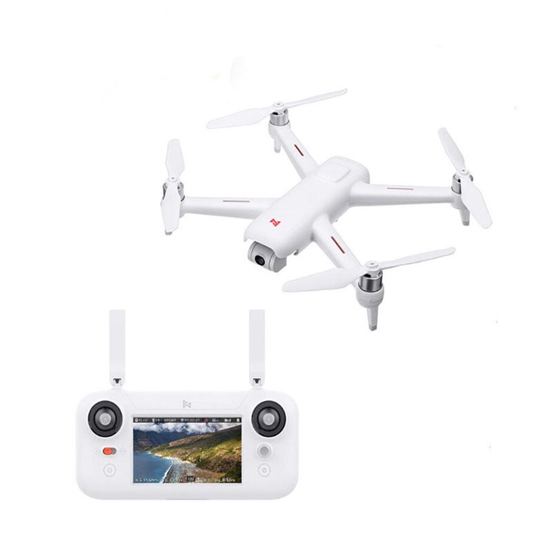 Xiaomi  Fimi A3 Drone HD camera Video recording Multiple Infrared Operations  Multi function Mini UAV GPS & GLONASS system-in RC Helicopters from Toys & Hobbies