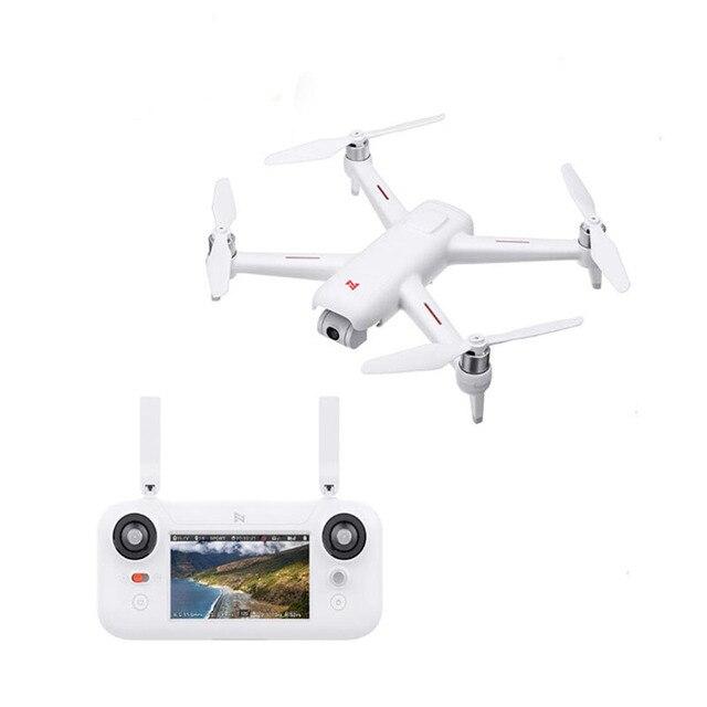 Xiaomi Fimi A3 ドローン HD カメラビデオ録画複数赤外線操作多機能ミニ UAV GPS & GLONASS システム