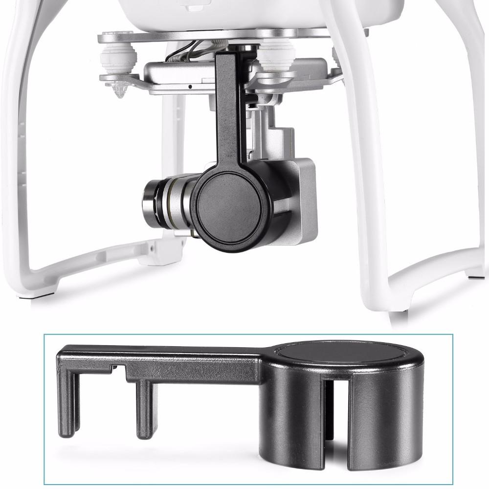 Neewer for DJI Phantom 3 Standard Professional and Advanced Camera Lens Cap Protector Cover, Flower-type Rose Petal Lens Hood 5