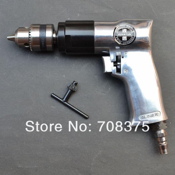 New 1pc Air drill Air tool for 1.5-10mm drill  BD-1010New 1pc Air drill Air tool for 1.5-10mm drill  BD-1010