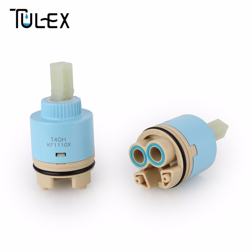 Aliexpress Com Buy Tulex 40mm Ceramic Disc Faucet