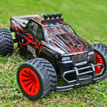 BG1502 RC Car 2.4G 4WD 1/16 Full-scale remote control rear drive system Monster Truck Radio Control Buggy RC Bigfoot Racing Car