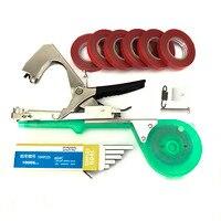 Top Gardening Tools Set Multifunctional Fruit Tape Machine Garden Tools Plant Tying Tapetool Tapener Packing Vegetable
