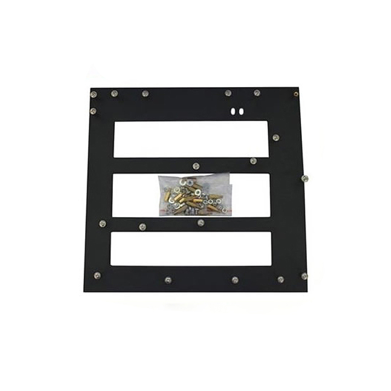 PCB Support Bracket BGA PCB Holder Jigs For PS3 80G new, ps3 repair use, 240x230x3mm free shipping hot sell bga accessories ps3 old clamp support bracket for ps3 fat 40gb 60gb pcb board holder