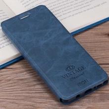 Mofi для meizu meilan note 5/m5 примечание 5.5 «case роскошь кожи сальто стенд case для мейлань примечание 5 книга стиль крышку сотового телефона