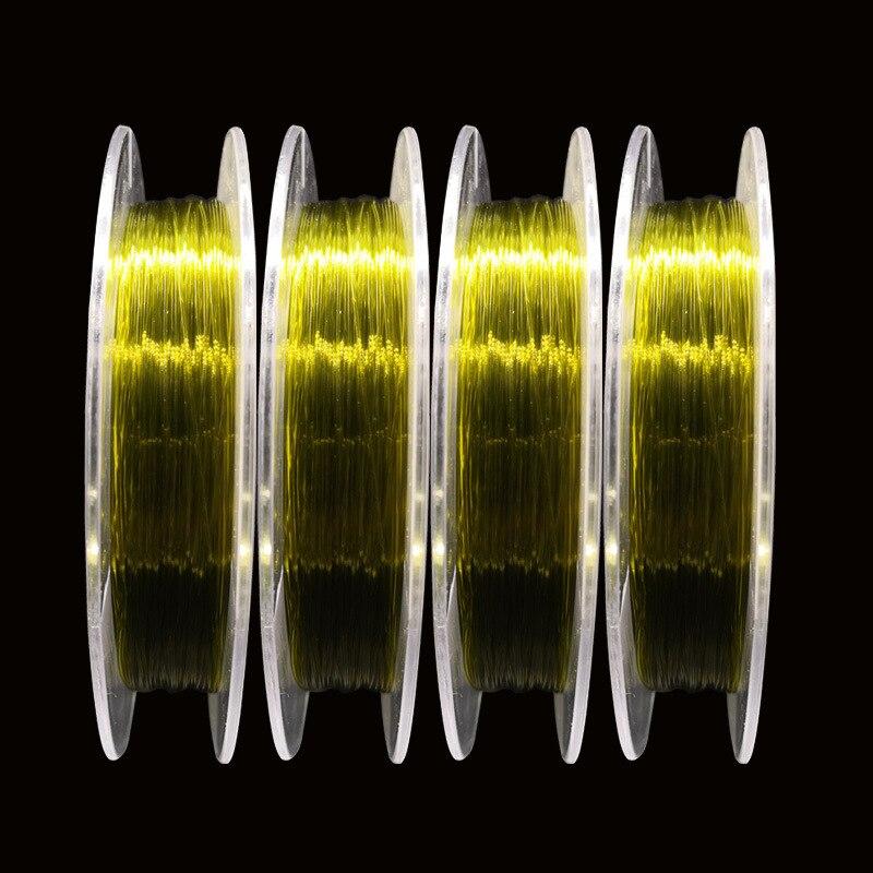 durablend 0.40-0.75mm linha de náilon de água