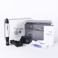 Cosmetic Beauty Machines Electric Auto Derma Pen For Personal Use Electric Micro Rolling Derma Stamp Pen