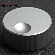 32*13mm Audio Multimedia Speakers Aluminum Knob Knob Guitar Knob