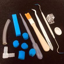 10 в 1 набор акриловых инструментов для фермы муравьев, домашние Принадлежности для муравьев, аксессуары для муравьев, набор для ухода за муравьями