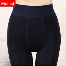 Cashmere Velvet Knitted Thick Winter Legging