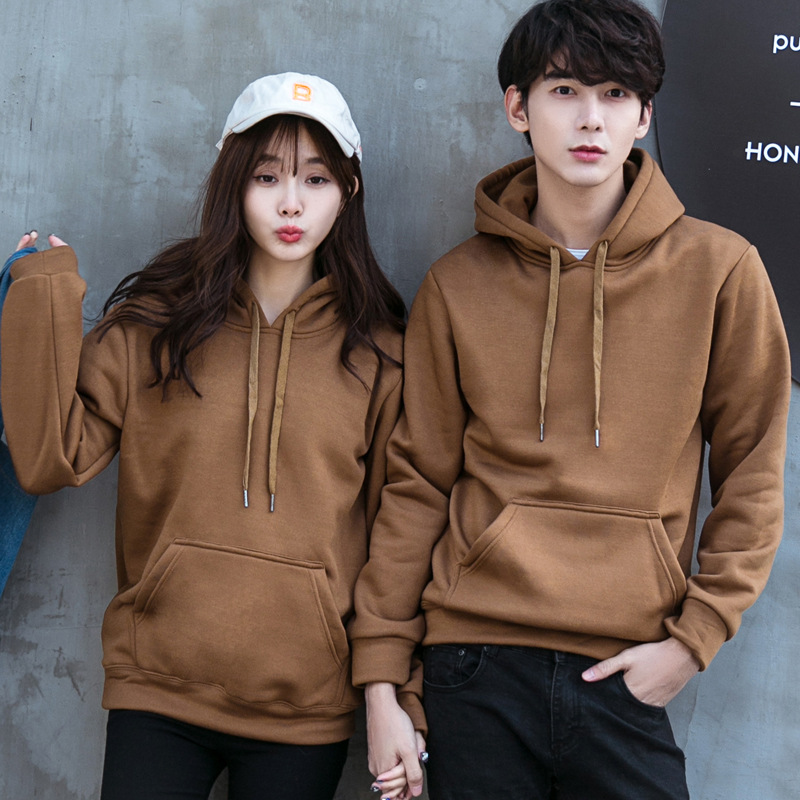 2018 Unisex Couple Clothes Hoodies Sweatshirts Women Men Autumn Winter Pullover Hooded Hip Hop Jumper Sportswear Bts Hoodie Easy To Repair