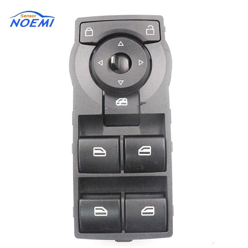 YAOPEI Noir Ou Gris couleur New Power Window Interrupteur De Verrouillage De Porte 92225343 Fit 08-09 Pour Pontiac G8 GT GXP 4 Façon