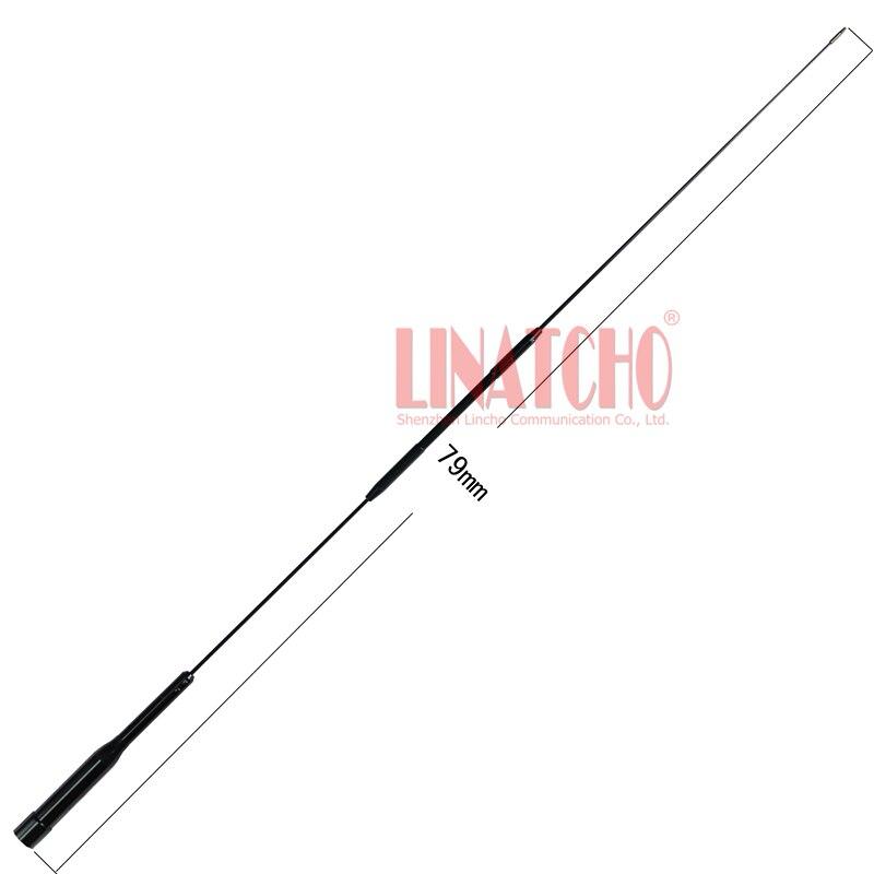 Aliexpress.com : Buy high quality black X3 vhf uhf dual