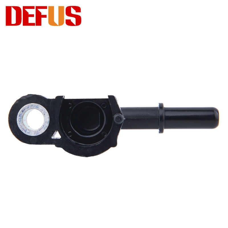 DEFUS 1 ピースオートバイ噴射装置プラグヤマハモーター燃料噴射アダプタワイヤープラグコネクタスプレーノズルアトマイザーソケット