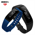 New V07 Health Smart Bracelet Blood Pressure Heart Rate Fitness Tracker Pedometer Bluetooth 4.0 Wristband Watch For iOS Android