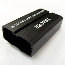 Алюминиевый проект box корпус 26 мм (1.02 «) (H) X53mm (2.08») (W) X80mm (3.14 «) (L) DIY