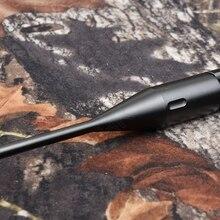 20 дюймов 5,5 мм-. 50 дюймов 12,7 мм Калибр красный лазерный Диаметр M1147