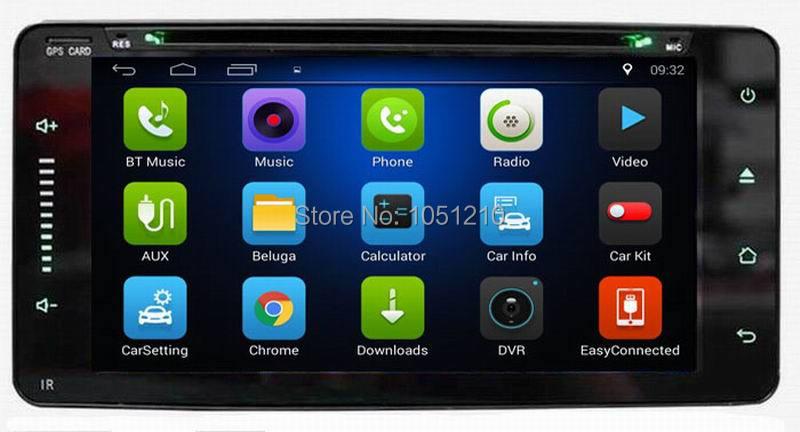 Автомагнитола Ouchuangbo с gps радио, стерео для Corolla, Поддержка dual zone, USB, Wi Fi, android 8,1