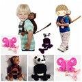 Новый Милые Животные Baby Дети Малышей Прогулки Ремни Безопасности Анти-Потерянный Рюкзак Дети Поводок Ремень Хранитель Сумки 3 Стилей