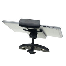 High Quality   Car CD Mount Tablet PC Holder For ipad2 3 4 5 Air Galaxy Tab Accessory