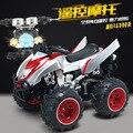Huanqi 777-9026 2.4 Ghz indução Gravidade de 360 graus de rotação 4D stunt RC Controle Remoto Motocicleta Brinquedo Eletrônico VS 2098B