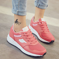 2017 Fashion Women Casual shoes Breathable Sport Shoes Woman Casual Outdoor Air Mesh Shoes Run Zapatillas Mujer Basket Femme