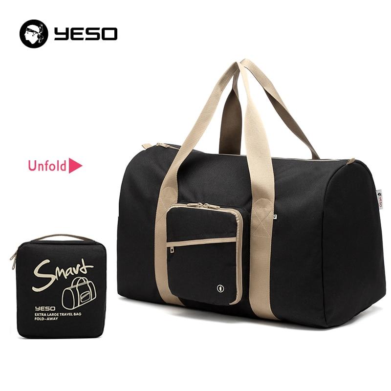 Travel Luggage Duffle Bag Lightweight Portable Handbag Cool Engine Pattern Large Capacity Waterproof Foldable Storage Tote