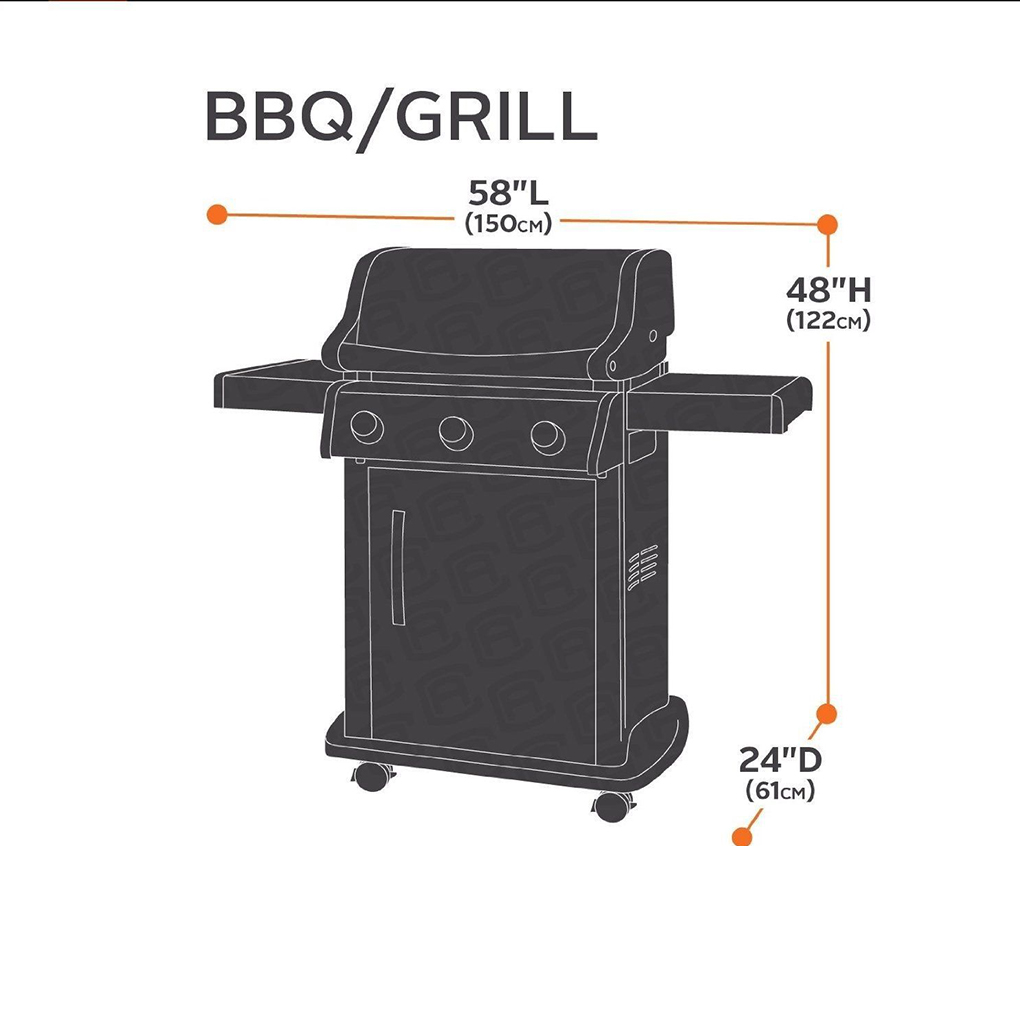 Weber Grillabdeckung 2019 Gas Bbq Grill 58 64 70 72 Cover Waterproof Bbq Grill Cover