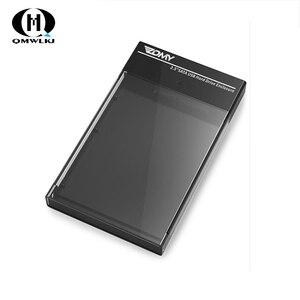 Image 2 - 2.5 Inch SATA HDD Case To Sata USB 3.0 SSD HD Hard Drive Disk External Storage Enclosure Box For ps4 TV Computer Router