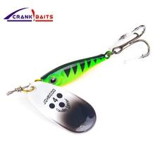 CRANK BAITS brand Spoon VIB-Sequin fishing hard lures 15g 20g 25g jig lure metal tackle baits top water YB194