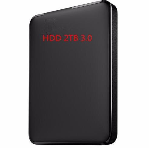 Éléments disque dur externe HDD disque dur externe USB 3.0 HDD 1 TB 2 TO sata 2.5
