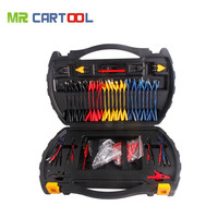 Professional MT 08 MT08 Multifunction Circuit Test Wiring Accessories kit Cables Works with MST 9000+ DHL Free Shipping