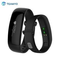 Teamyo m88 смарт браслет артериального давления смотреть сердечного ритма монитор cardiaco фитнес-трекер браслет шагомер ip67