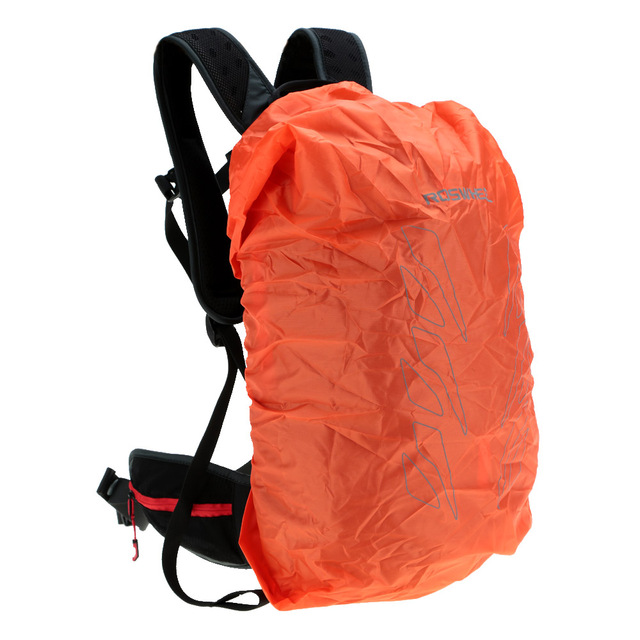 ad6180ce5 Roswheel 15l Ciclismo mochila deportes al aire libre bolsa de bicicleta y  burbuja de lluvia y