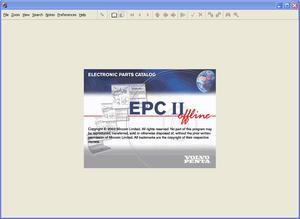 Image 1 - Penta EPC II, deniz ve endüstriyel motor 2021 Volvo için