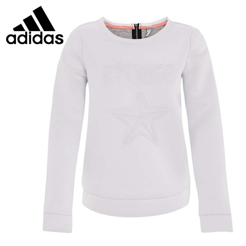 Original New Arrival  Adidas NEO Label Women's Pullover Jerseys Sportswear цена и фото