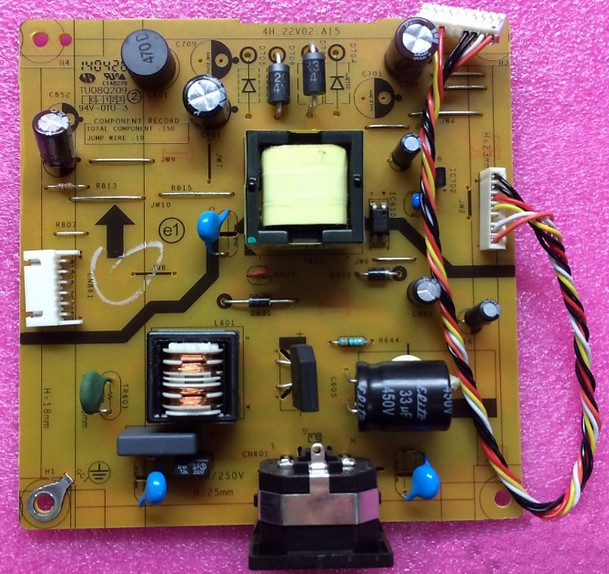 4H.22V02.A10 Good Working Tested