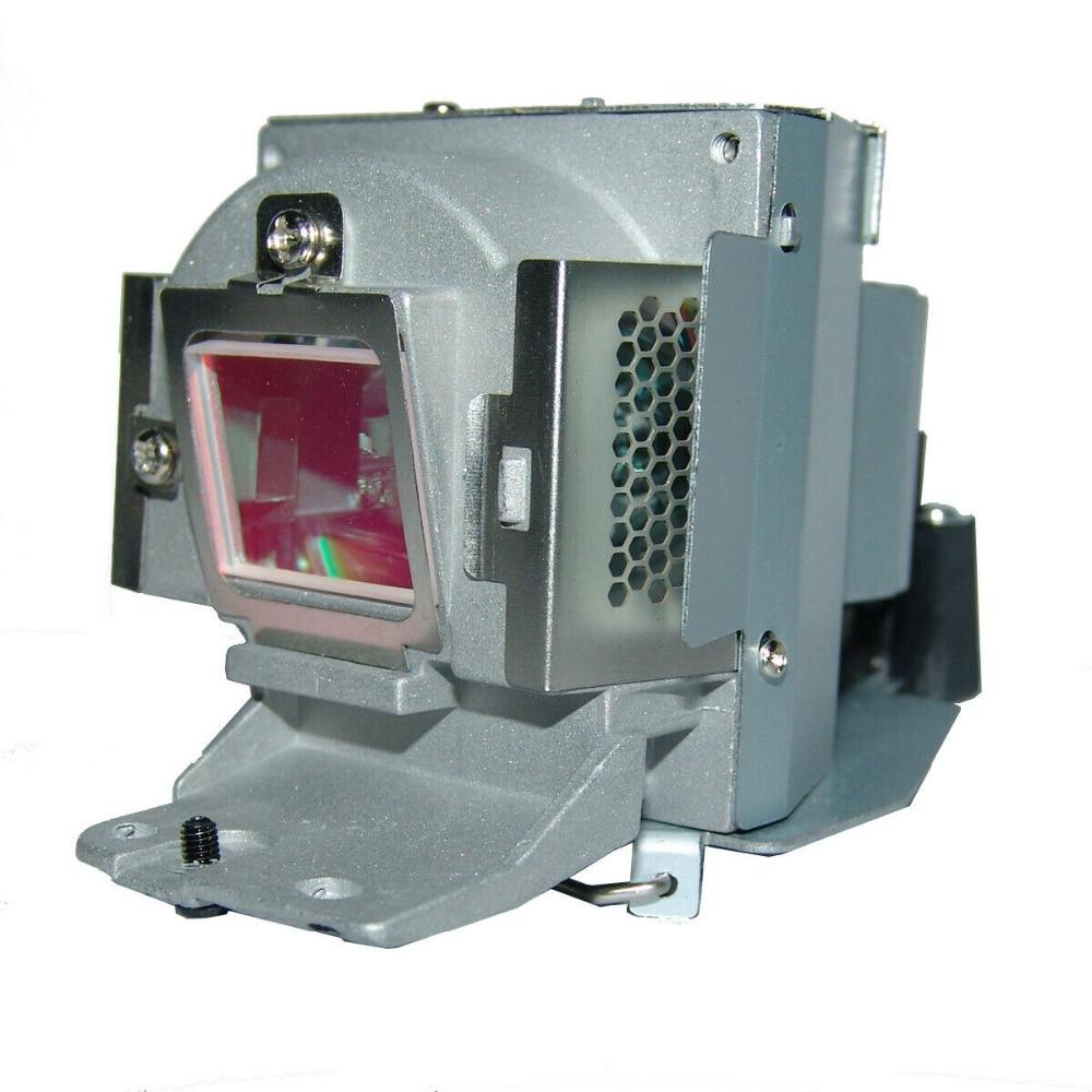 compatible MS614 MX613ST MX615 MX615 MX660P MX710 projector lamp bulb 5J J3T05 001 for BENQ
