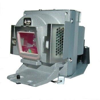 compatible MS614 MX613ST MX615 MX615+ MX660P MX710 projector lamp bulb 5J.J3T05.001 for BENQ