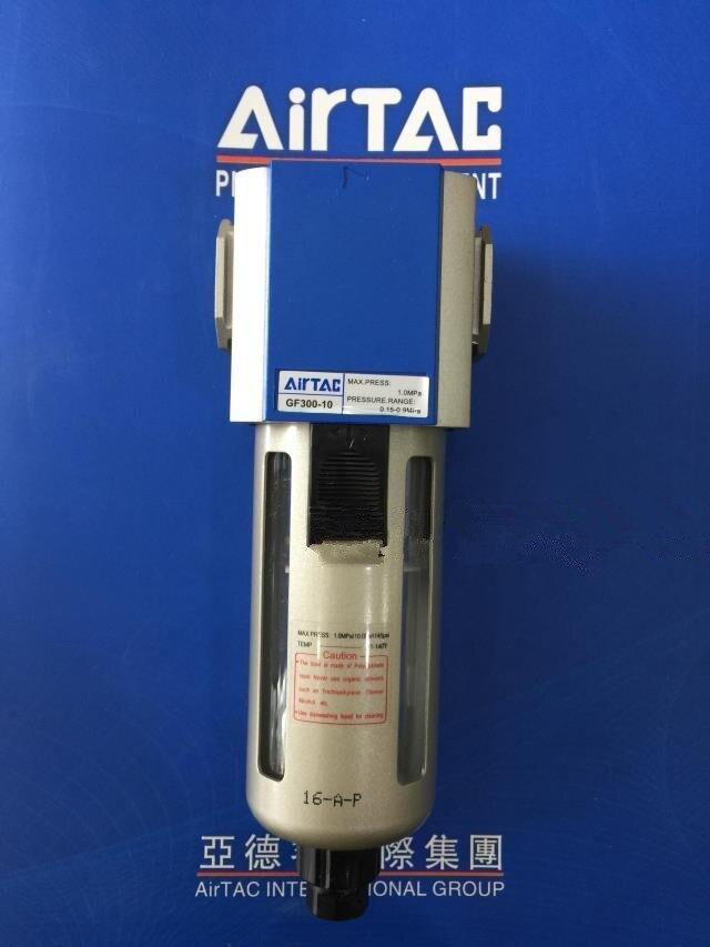 AirTac GF300-15 series of genuine original source. original airtac sensor switch cs1 f series cs1 fx 030