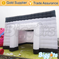 Inflatable Biggors Inflatable Tent For Advertising