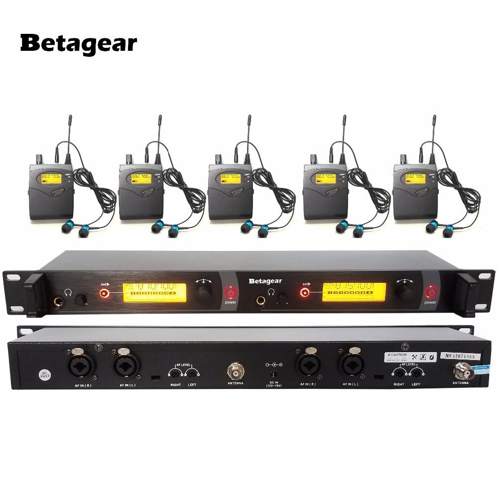 betagear in ear monitoring system sr2050 uhf wireless in ear stage monitor audio system in ear. Black Bedroom Furniture Sets. Home Design Ideas