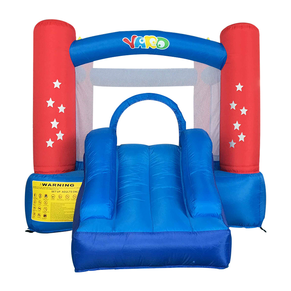 YARD backyard mini bounce house inflatable bouncer bouncy castle slide with blower inflatable mini bouncer bouncy castle jumper bounce house
