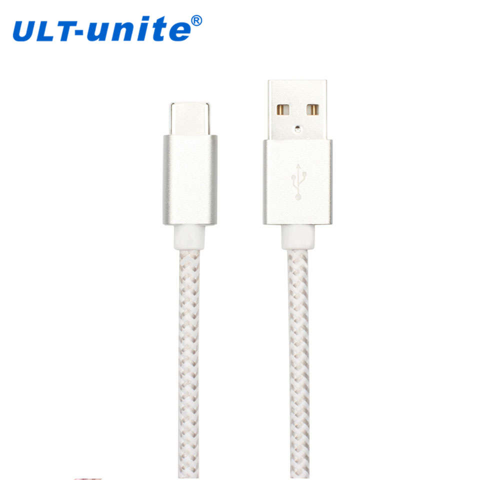 ULT unite USB 3.1 Type C To USB 2.0 Cable Male to Micro