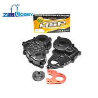 Per HSP 1/8 4X4 ROCK CRAWLER RC AUTO 94880 di ricambio cambio (parte no. 98011)