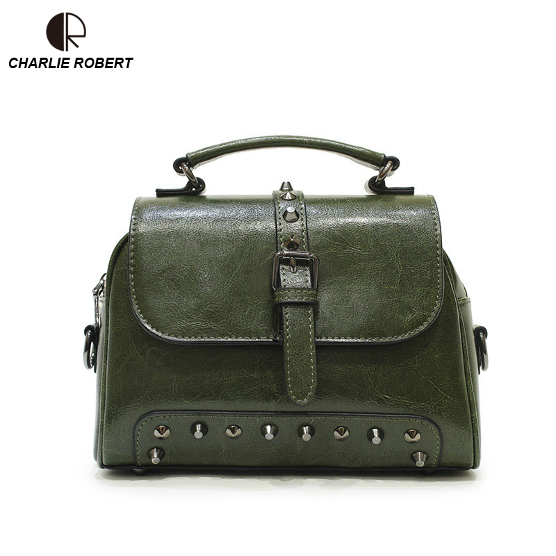 2019 New Spring Fashion Solid Leather Women Lady Shoulder Bags Criss-Cross  Cow Leather Vintage Handbags Satchels2019 New Spring Fashion Solid Leather Women Lady Shoulder Bags Criss-Cross  Cow Leather Vintage Handbags Satchels