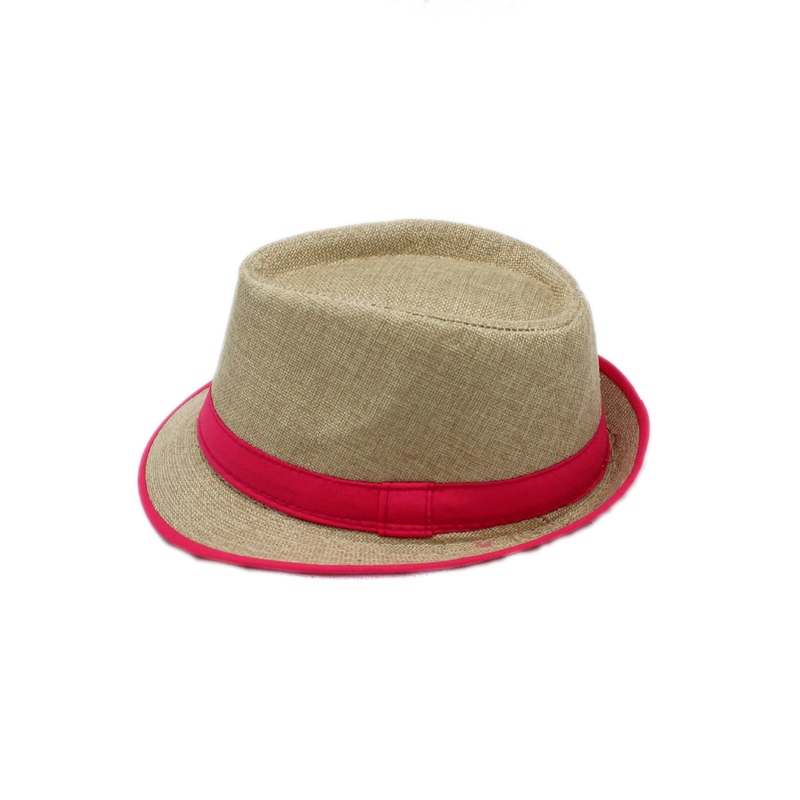 cde62067248adb Canvas jazz hat cap black band casual panama Fedoras Outdoor Beach Travel  Sunhat headgear jbros chapeau for men women GH 21 -in Men's Fedoras from  Apparel ...