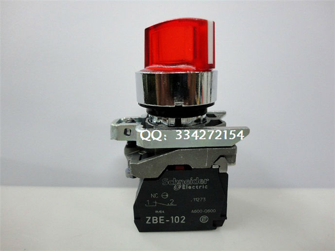 Push button switch XB4 Series XB4BK124G5 XB4-BK124G5 push button switch xb4 series zb4bj5 zb4 bj5