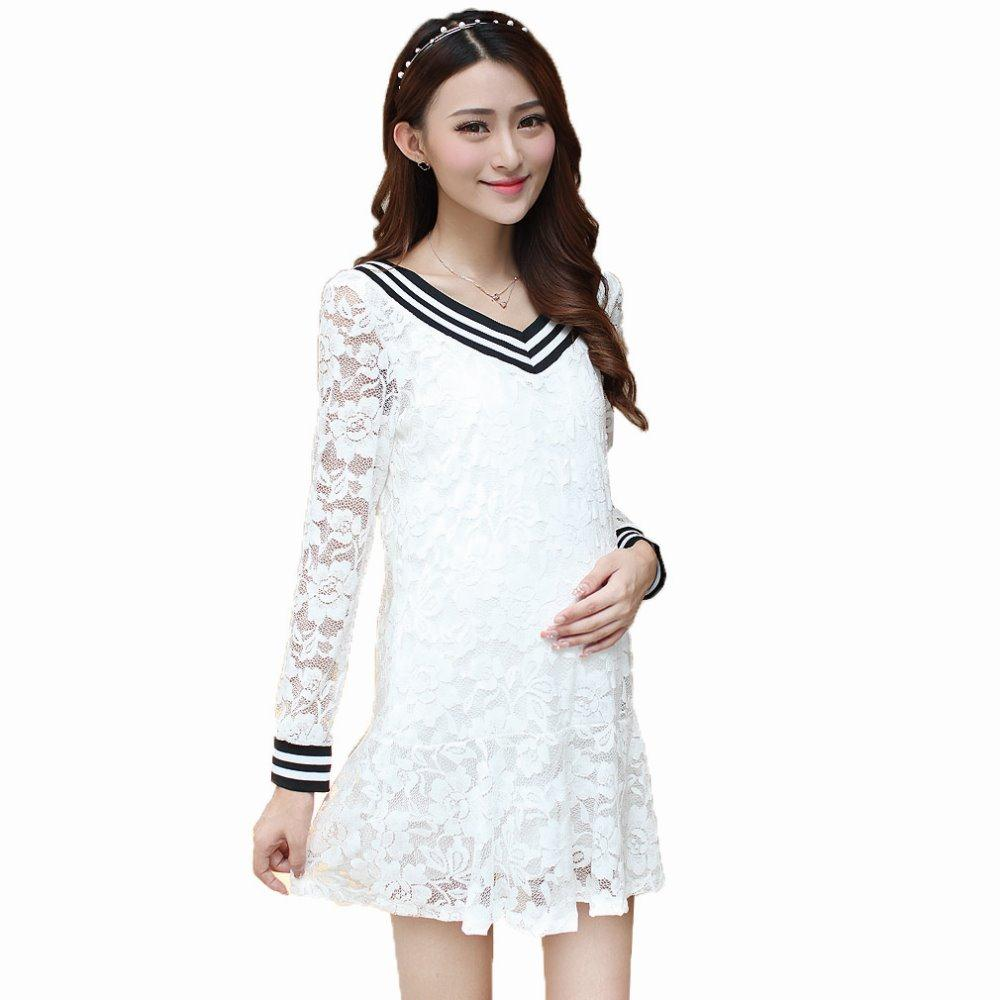 Sexy Maternity Dresses Promotion-Shop for Promotional Sexy ...
